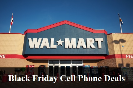 Walmart Black Friday Cell Phone Deals 2020 30 Off