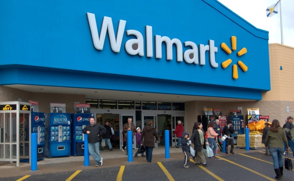 Walmart Black Friday TV Deals & Sales