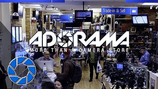 Adorama Black Friday 2019 Sale & Deals
