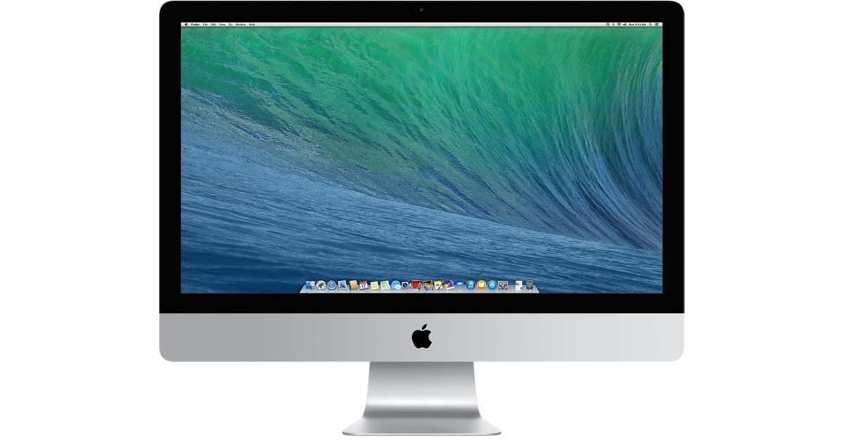 Apple Mac Black Friday Deals 2019 - Up to 40% Discount