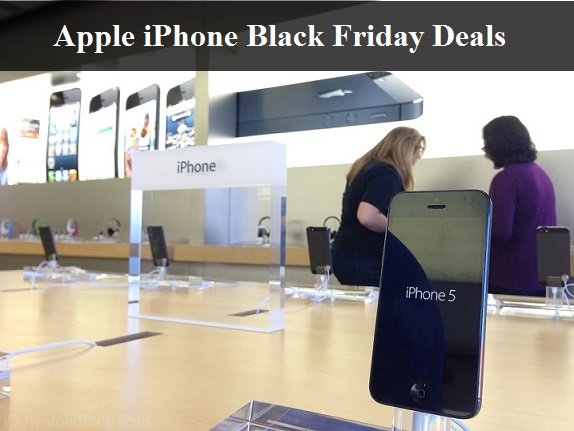 Apple iPhone Black Friday Deals 2020