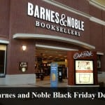 Barnes and Noble Black Friday 2021 Deals and Sales