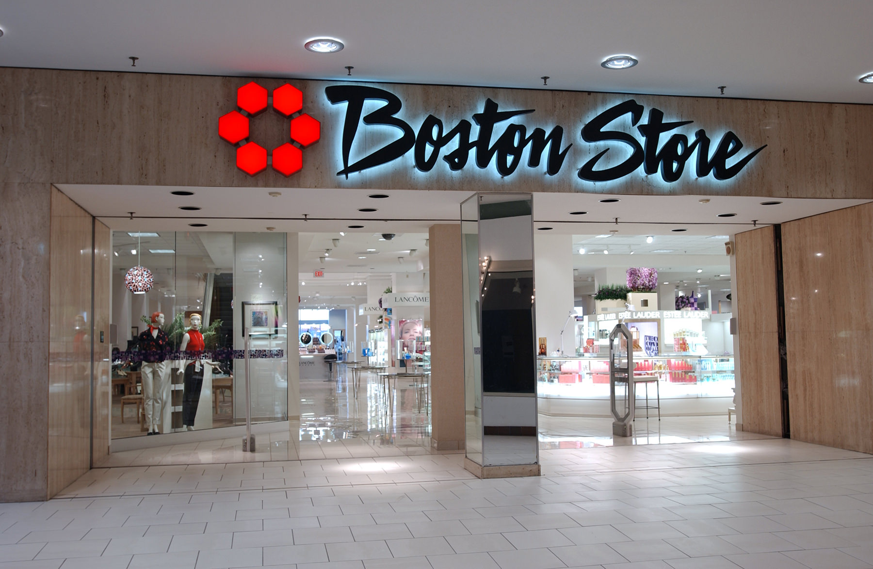 Shopping Tips for Boston Store: 1. Mostly everything can be returned to Boston Store if you're in need of a refund. All items can be returned within 30 days, with the exception of final sale items. 2. One of the easiest ways to collect store credit is by trading in semi-used brand-name items that you no longer want.