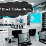 HP Black Friday 2021 Deals and Sales
