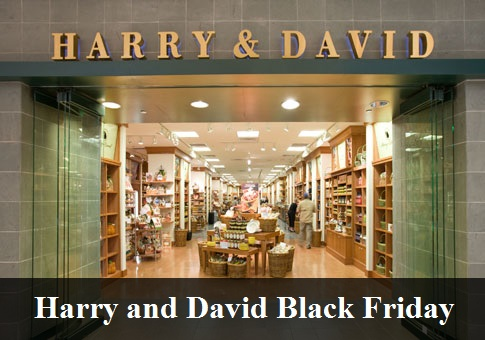 Harry and David Black Friday 2019 Deals & Sales