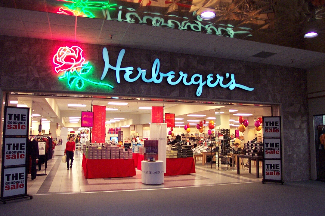 Herbergers Black Friday Deals & Sales