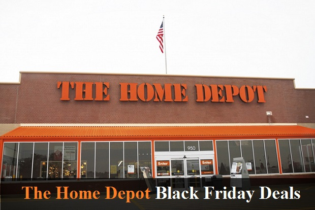 Home Depot Black Friday 2019 Deals, Sales & Ads