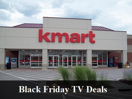 Kmart Black Friday TV Deals & Sales 2020