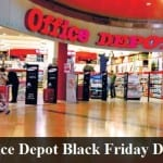 Office Max & Office Depot Black Friday 2021 Deals and Sales