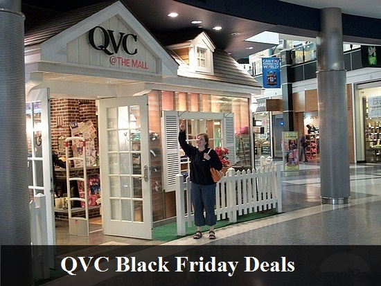 QVC Black Friday 2019 Deals & Sales