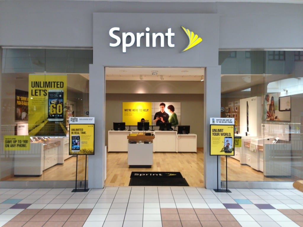 Sprint Black Friday Deals, Sales and Ads
