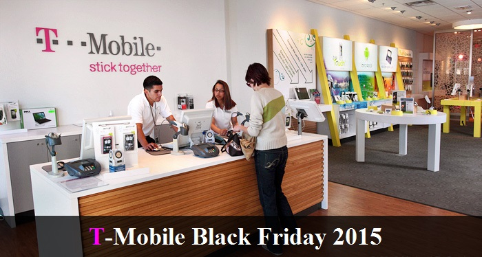 T-Mobile Black Friday 2019