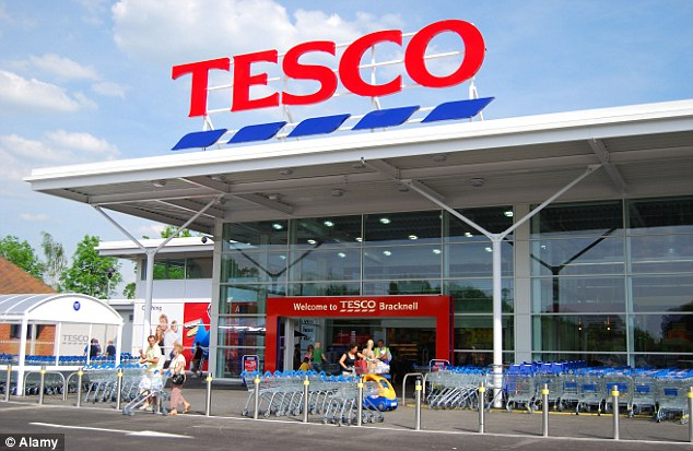 Tesco Black Friday TV Deals & sale