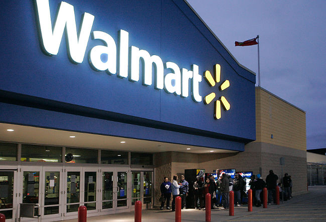Walmart Black Friday Tablet Deals
