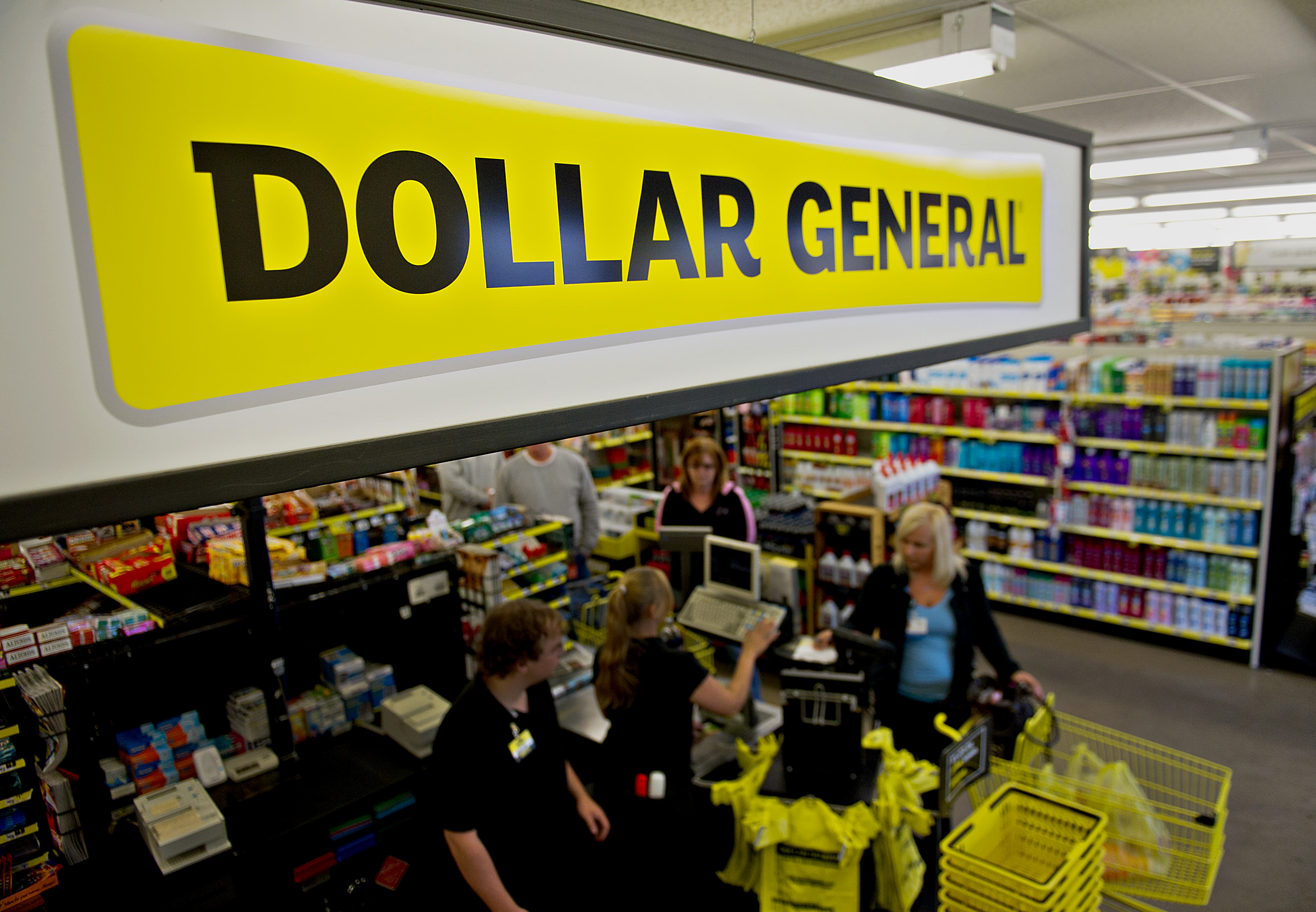 Dollar General Black Friday Deals & Sales