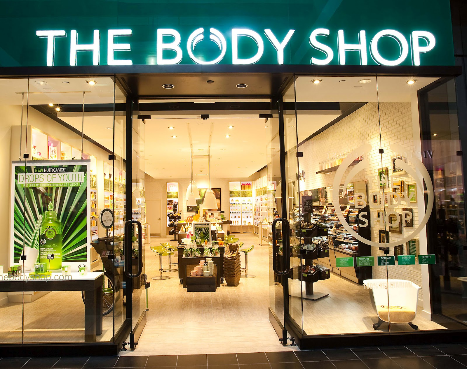 The Body Shop Black Friday Deals & Sales