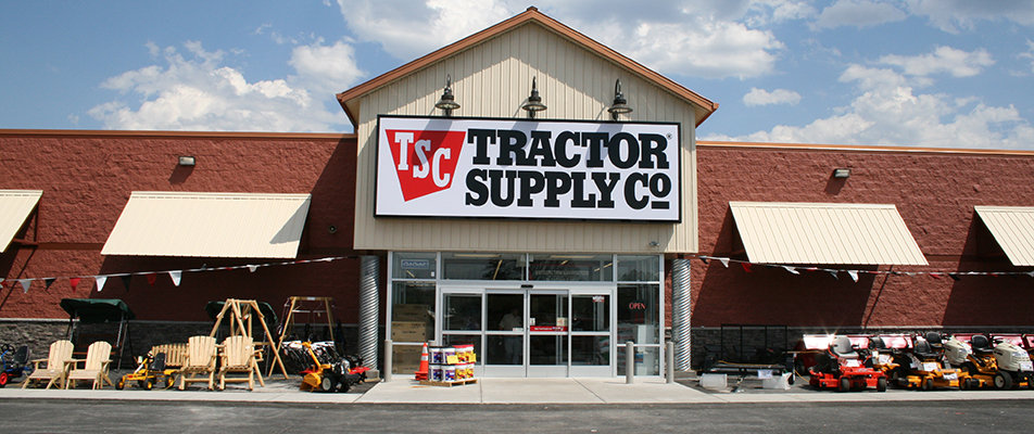 Tractor Supply Black Friday Deals & Sales