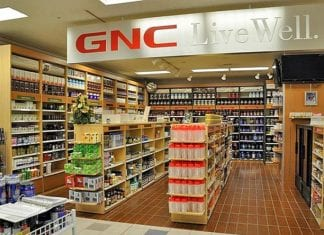 GNC Black Friday Deals and Sales