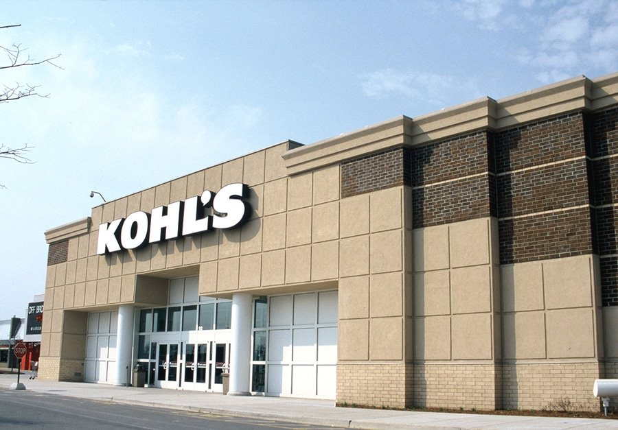 Highlights for Kohl's. The beauty of a department store is that all your home and fashion shopping can be done in one trip. Kohl's provides a superior experience thanks to a wide range of affordable goods in every category, including fan gear, entertaining supplies, fitness wearables and luggage.