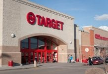 Target Black Friday TV Deals & Sales