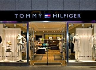 Tommy Hilfiger Black Friday Deals & Sales