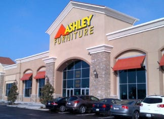 Ashley Furniture Homestore Black Friday