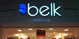 Belk Black Friday