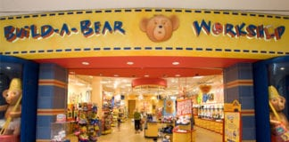 Build A Bear Black Friday Deals, Sales & Ads