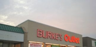 Burkes Outlet Black Friday