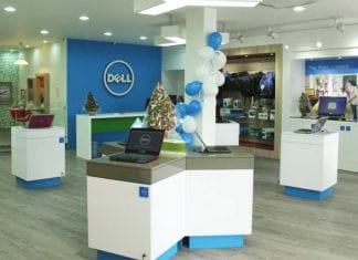 Dell Financial Services Black Friday