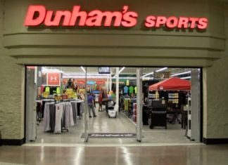 Dunham's Sports Black Friday