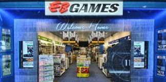 EB Games Black Friday