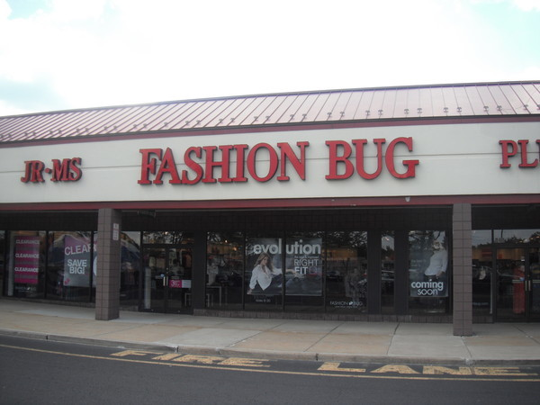 Fashion Bug Black Friday