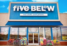 Five Below Black Friday Deals, Sales & Ads