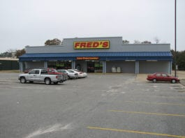 Fred's Black Friday Deals, Sales & Ads
