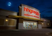 HHGregg Black Friday