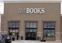 Half Price Books Black Friday Deals, Sales & Ads