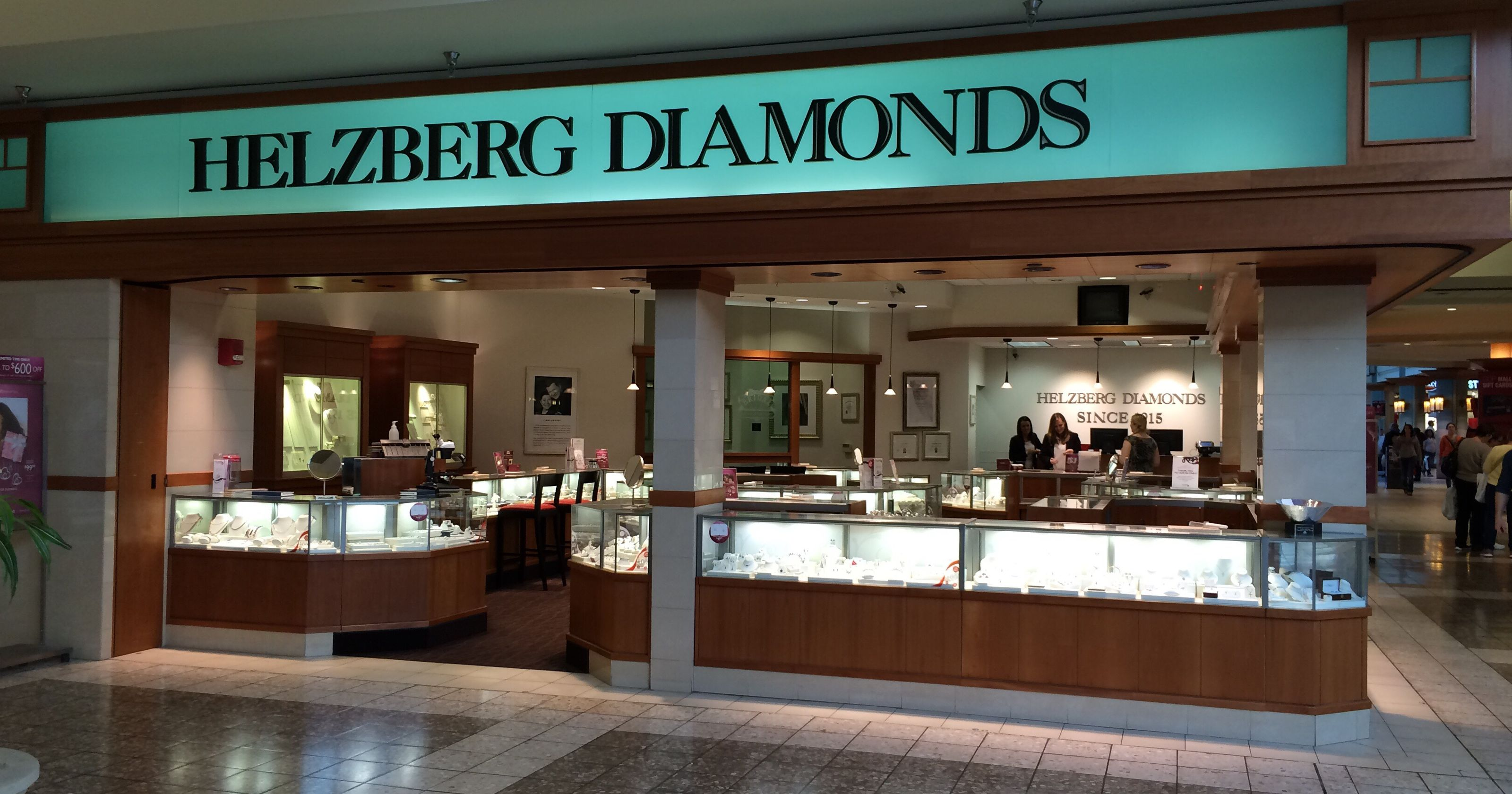 Helzberg Black Friday