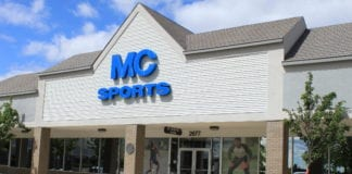 MC Sports Black Friday
