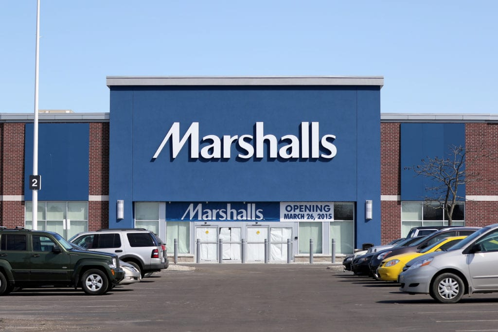 Marshalls Black Friday Deals, Sales & Ads