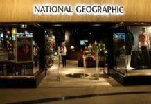 National Geographic Black Friday