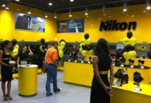 Nikon Black Friday