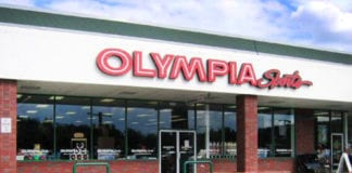 Olympia Sports Black Friday Deals, Sales & Ads