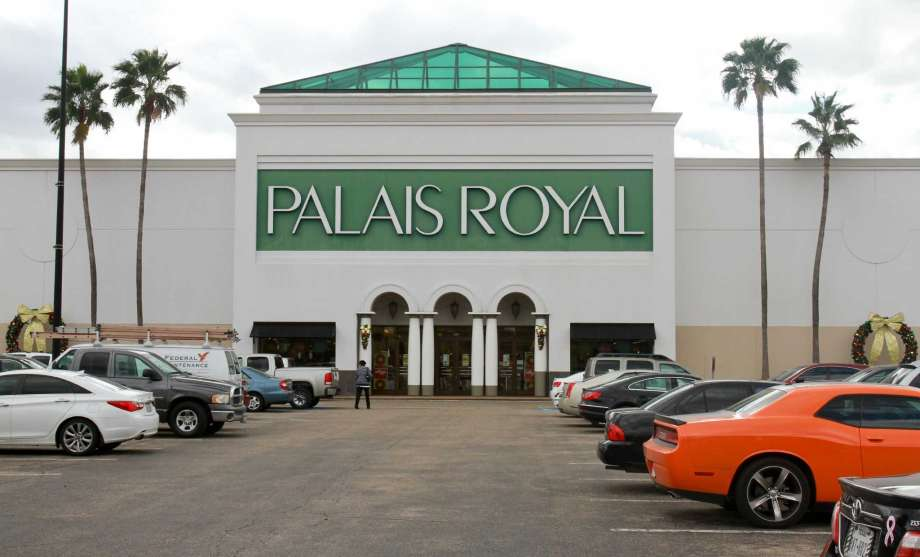 Palais Royal Black Friday Deals, Sales & Ads