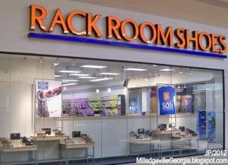 Rack Room Shoes Black Friday Deals, Sales & Ads