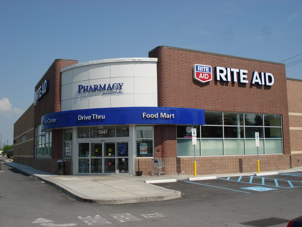 Rite Aid Black Friday Deals, Sales & Ads