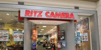 Ritz Camera Black Friday