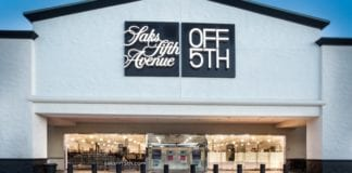 Saks Off 5th Black Friday