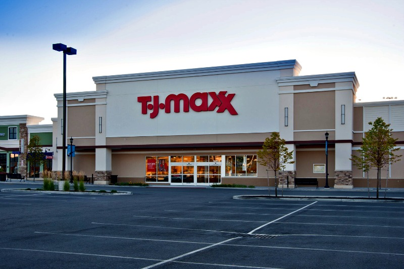 TJ Maxx Black Friday Deals, Sales & Ads