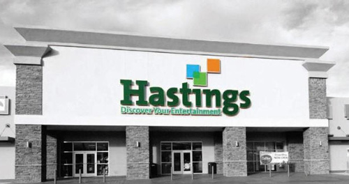 goHastings Black Friday Deals, Sales & Ads